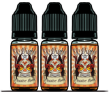 Buy Passion Bomb 50-50 By El Diablo, At El Diablo Juices