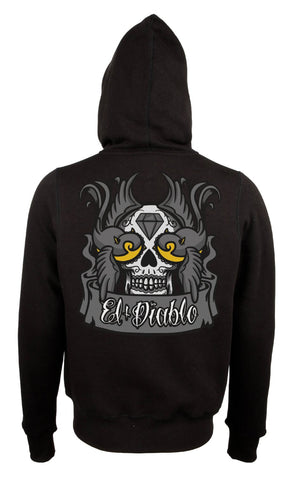 Buy El Diablo Juices Hoodie, At El Diablo Juices