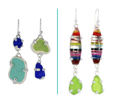 sea glass plus