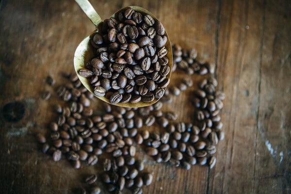 Coffee of the Cosmos Biodynamic® Coffee Beans
