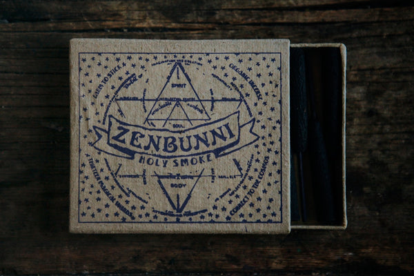 Incense Club - 5% Off - Free Shipping!