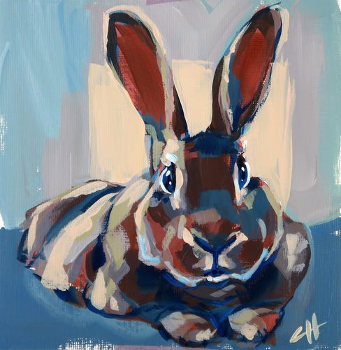 May Rabbit No. 7