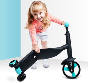 3 In 1 Tricycle Scooter