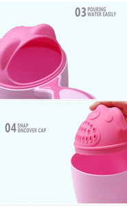Washing Hair Cup