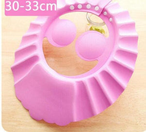 Adjustable Shower Cap
