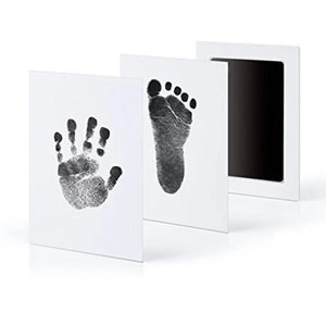 Baby Steps Imprint Kit