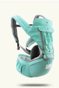 360 Ergonomic Baby Carrier