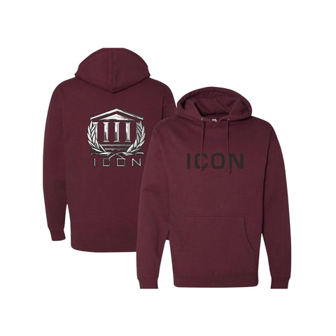 Limited Edition ICON Hoodie