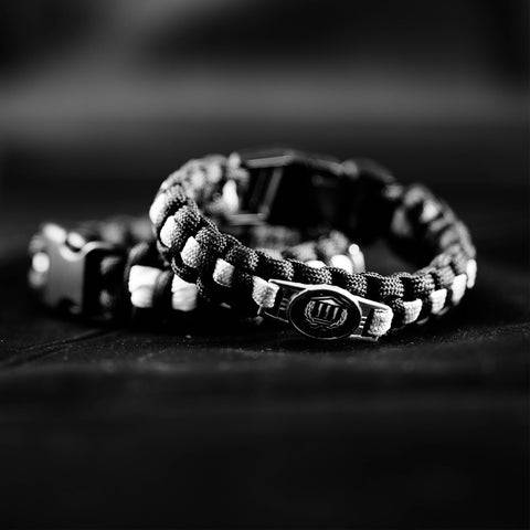 ICON Paracord Bracelet