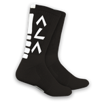 ΛLΛ Basketball Sock (Black)