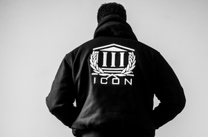 ICON Tour Jacket