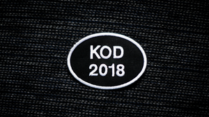 Tour Patches