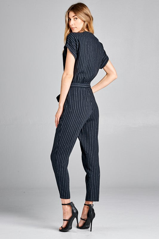 THE SUMMER IN LONDON JUMPSUIT