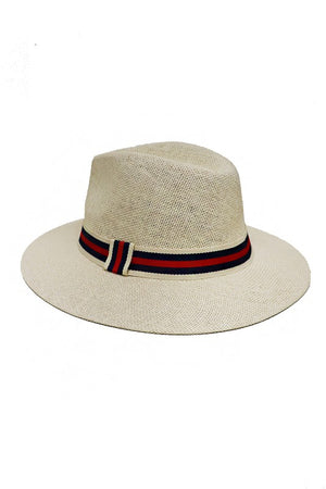 THE SAO PAOLO PANAMA HAT