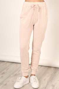 THE ME TIME COZY JOGGER