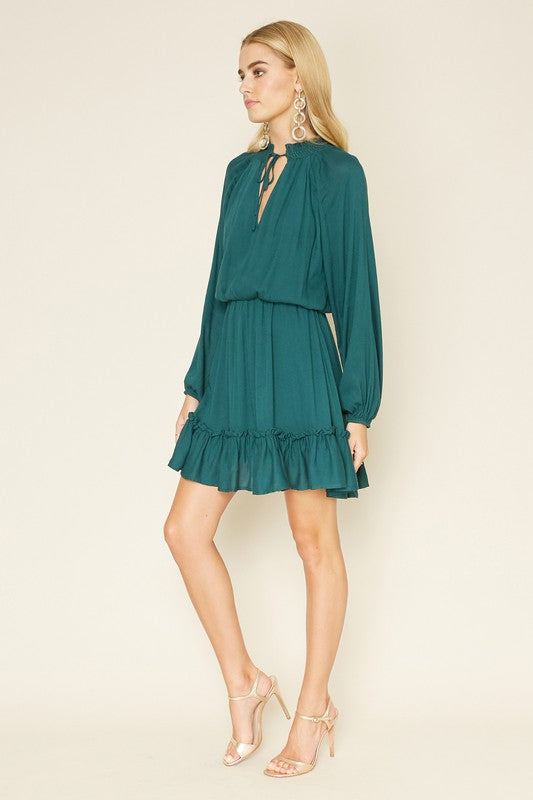THE JOYEUX WEAR ANYWHERE DRESS