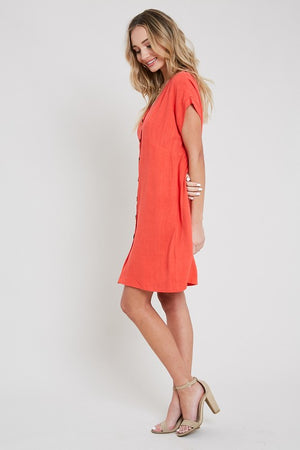 THE CALINDA DRESS