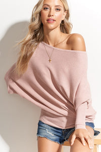 THE ESSENTIAL ASYMMETRIC - BLUSH