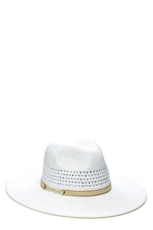 THE SUN-SEEKER PANAMA HAT SPF 50