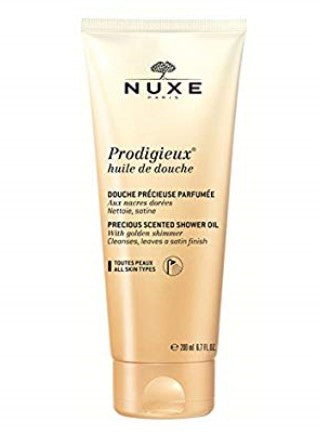 NUXE PRODIGIEUSE SHOWER GEL