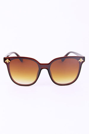 THE MAKE A BEELINE SUNGLASSES