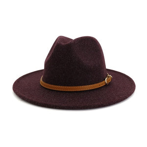 THE CITY VIEW HAT