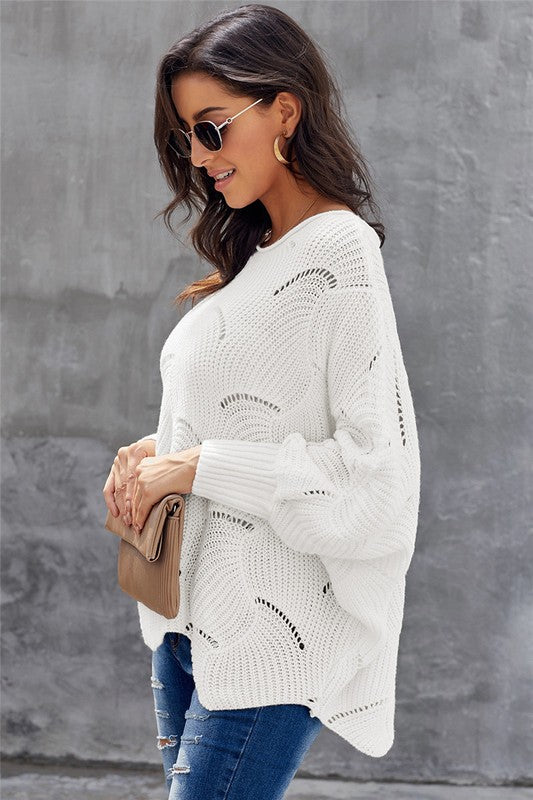THE IN STYLE KNIT