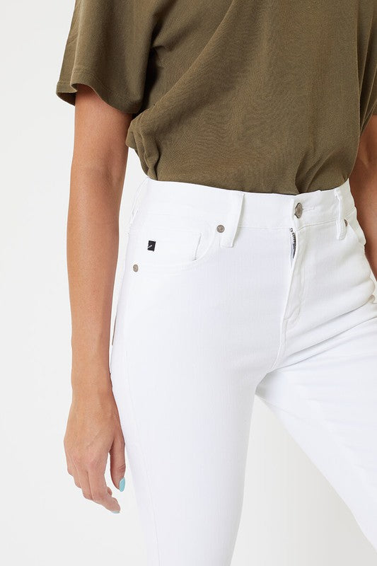 THE WINDSOR WHITE JEAN