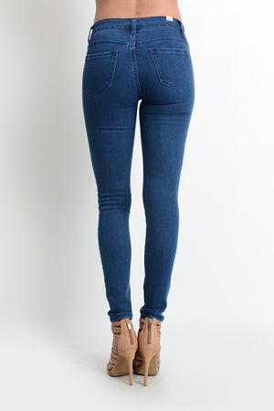 THE EVERYWHERE JEAN