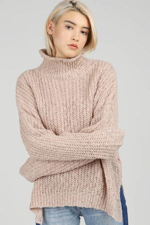 THE WILLOW SWEATER