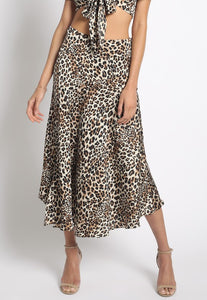 THE ASYMMETRIC ANIMAL PRINT