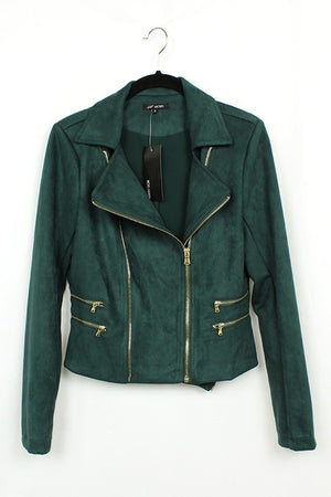 THE FREELANCE MOTO JACKET