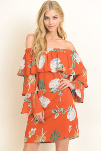 THE IPANEMA DRESS