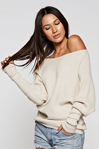 THE SEASON LIGHTWEIGHT KNIT