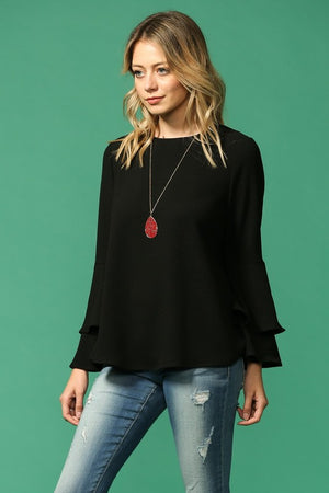 THE STARLETTE TOP