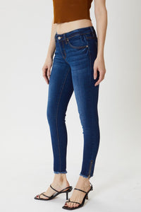THE BLOOMSBURY JEAN