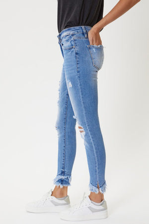 THE EASY DAYS JEANS