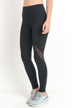 THE SOLANA LEGGING