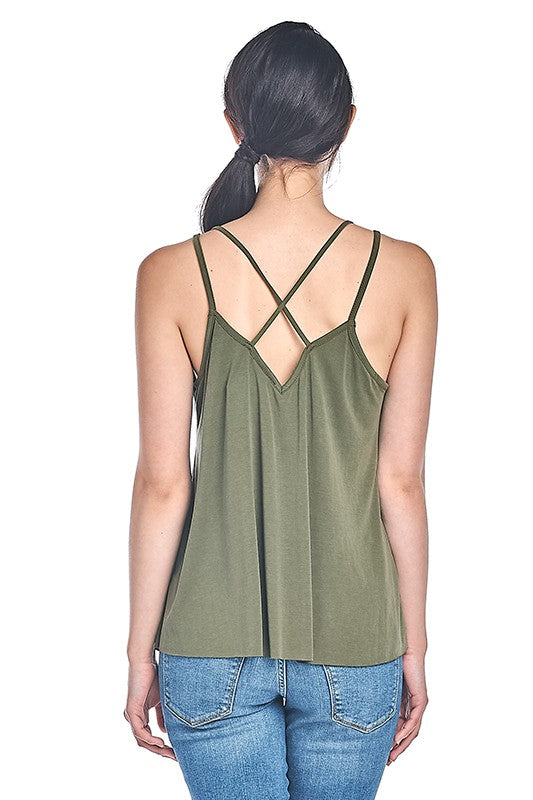 THE ESSENTIAL CAMI