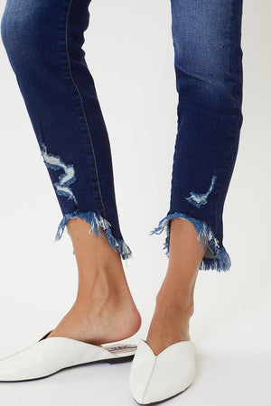 THE CARNABY JEAN