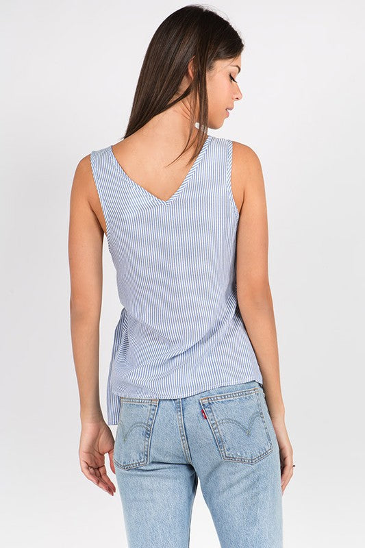 THE ALISA TOP