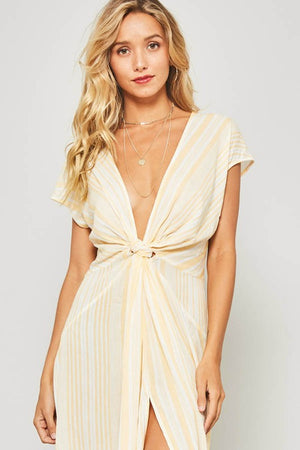 THE SUNSET DRESS