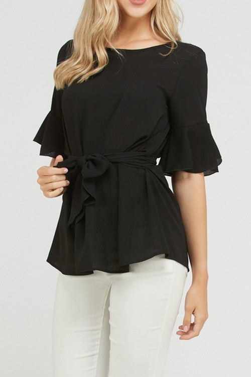 THE CHIC ME TOP