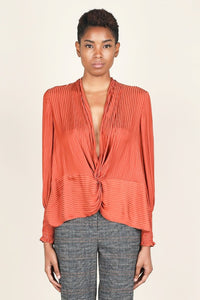 THE ZARINA TOP