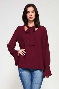 THE BLOODSTONE TOP