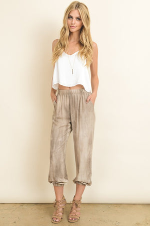 THE AGRA PANTS