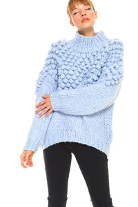 THE COLD SNAP KNIT