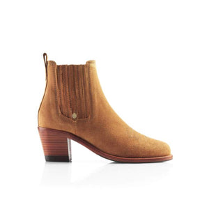 THE FAIRFAX & FAVOR ROCKINGHAM ANKLE BOOTS