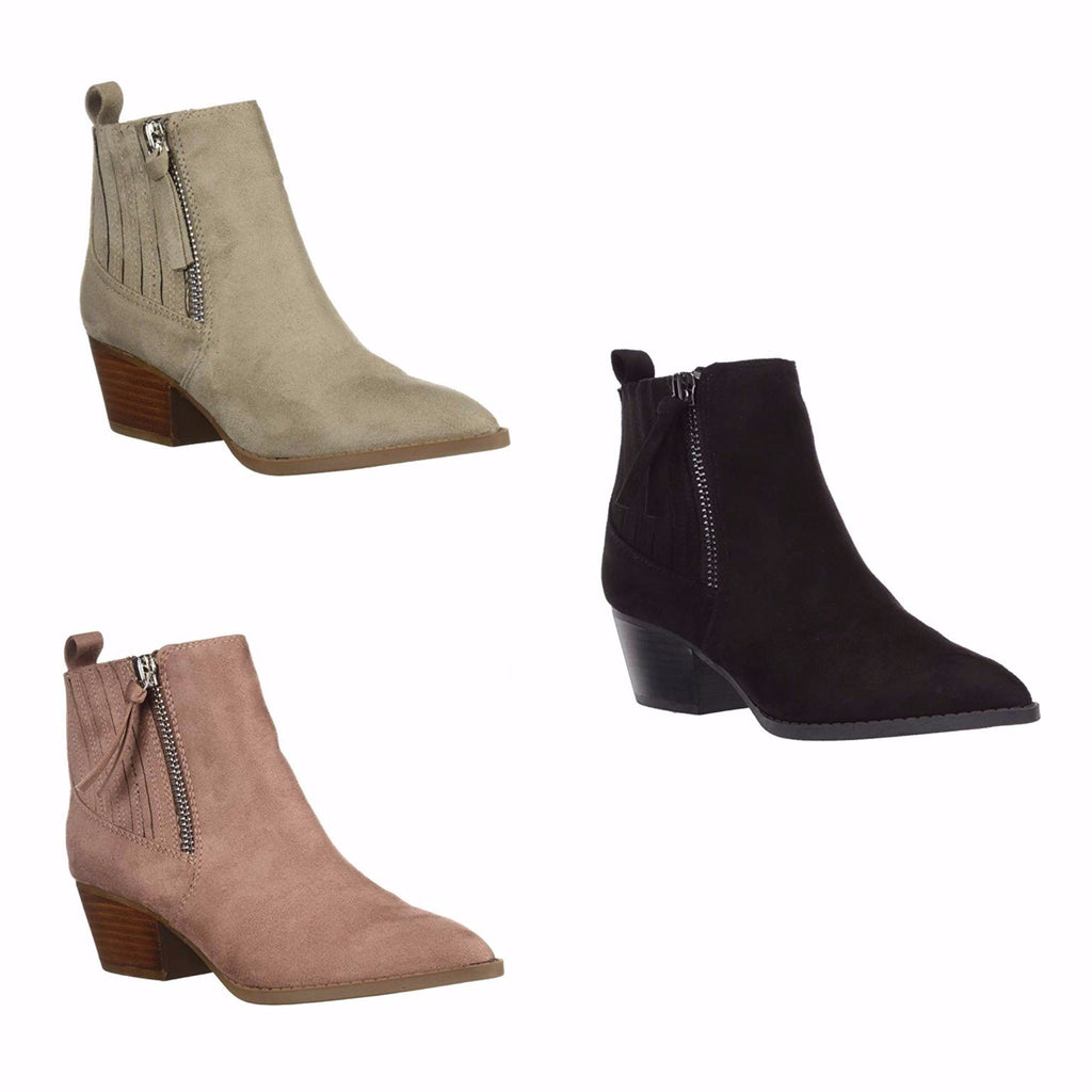 THE PLAY FAIR GO-TO BOOTIE
