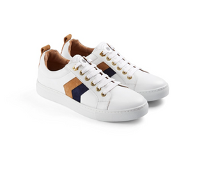 THE FAIRFAX & FAVOR ALEXANDRA SNEAKER